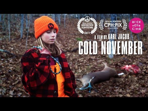 Cold November trailer