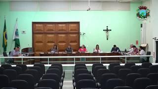 Sessão da Câmara - 13.11.19