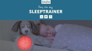 Видео: Zazu Davy тренер сна