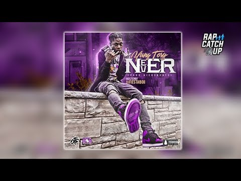 Yung Tory (OTF) - Never [Prod. By NickEBeats] @djfiestaboii