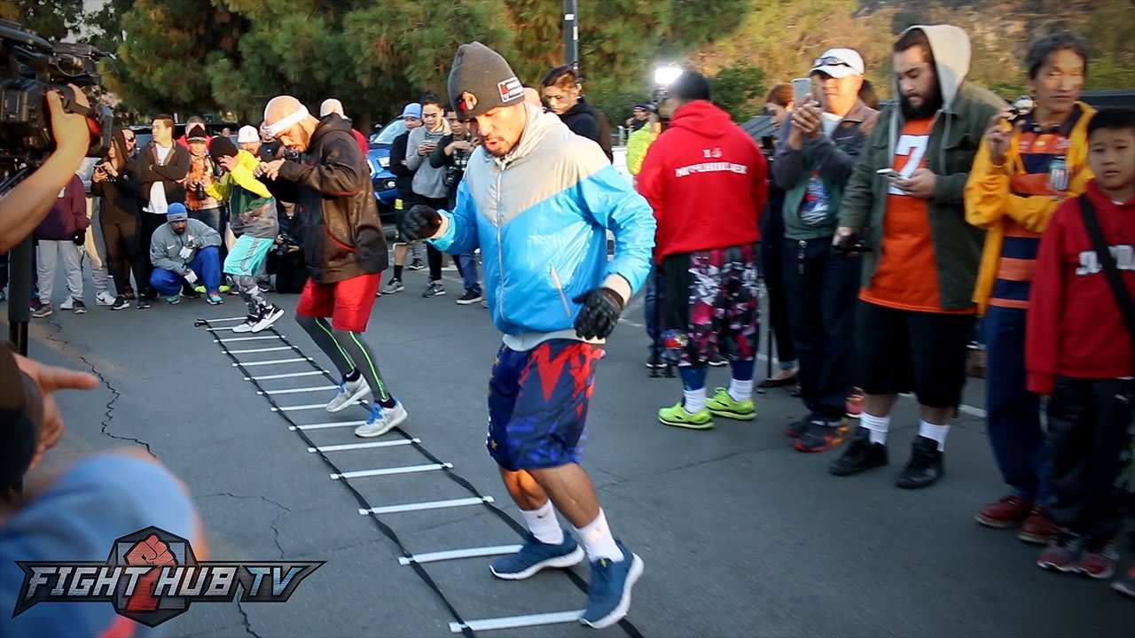 Communication on this topic: The Manny Pacquiao workout, the-manny-pacquiao-workout/