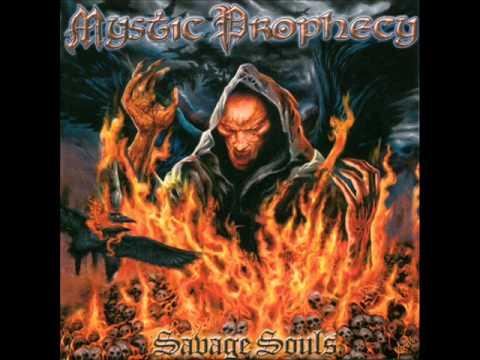 Mystic Prophecy - Savage Souls mp3