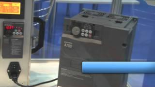 Частотный преобразователь Mitsubishi(Частотный преобразователь Mitsubishi - имеет множество преимуществ и особенностей, к примеру, снижает потреблен..., 2011-10-28T05:52:13.000Z)