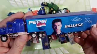 Trucks for Kids: Review a lot of Kids trucks