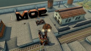 Tankionline: Master's of Parkour | Official Winner!