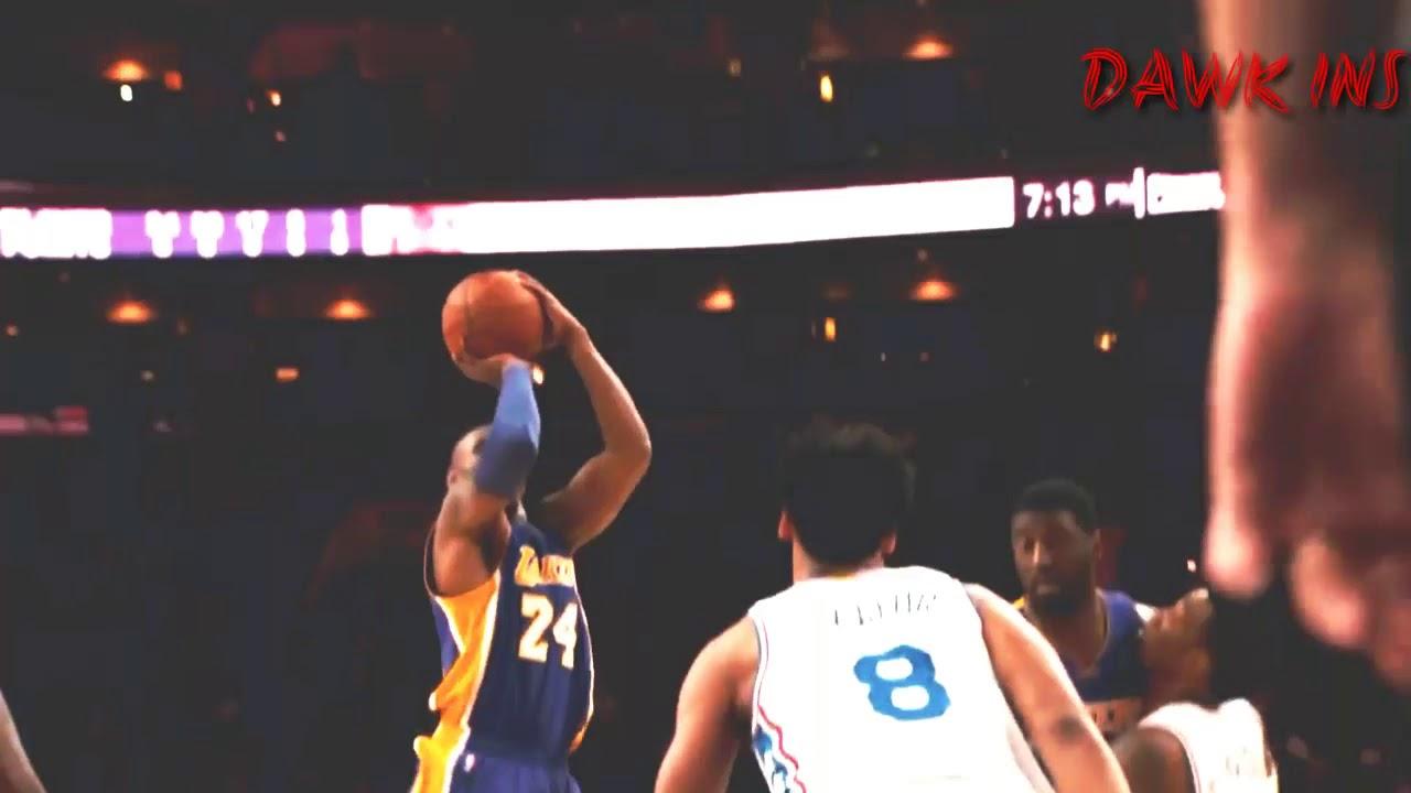 Kobe Bryant Mix | MO Bamba Sheck Wes