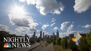 Record-Breaking, Dangerous Heat Blankets the Southwest US