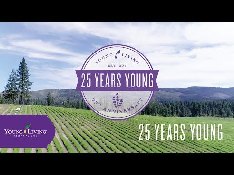 25-years-young-|-young-living-essential-oils