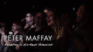 Peter Maffay - Schatten In Die Haut Tätowiert (Live 2015)