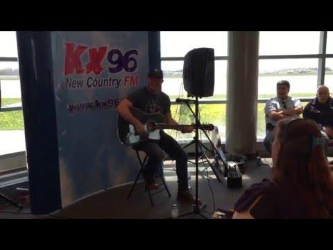 Aaron Pritchett  Dirt Road In Em Acoustic