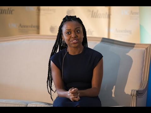 BuzzFeed's Quinta Brunson: Data Obsessed