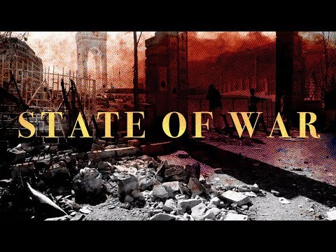 State of War feat. Rand Paul and Thomas Massie