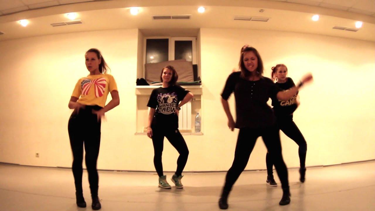 Jsexy dance