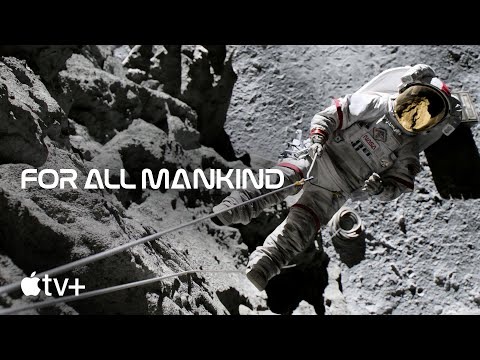 For All Mankind — Season 2 First Look Featurette | Apple TV+