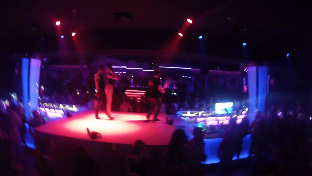 Partydul KissFM ed282 sambata Divino Glam Club Galati p1 - YouTube