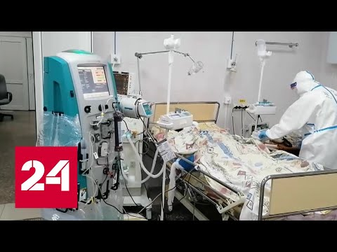 В Хабаровском крае задумались об ужесточении мер борьбы с коронавирусом - Россия 24