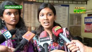 SFI moral policing in University College