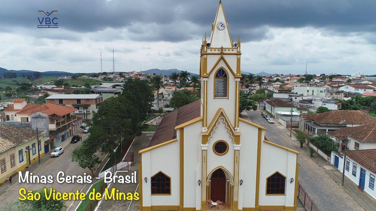 São Vicente de Minas Minas Gerais fonte: i.ytimg.com