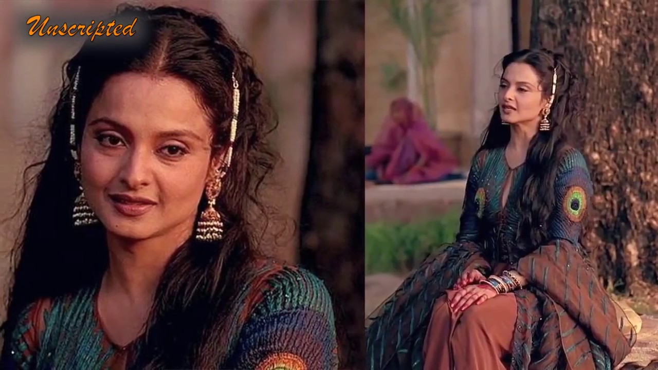 Download Know Rekha's Daring Movies ! ! Unscripted !