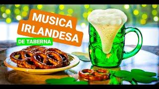 Musica irlandesa de taberna