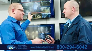 Nationwide Investigations & Security, Inc • A Security Guard Company