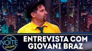 Baixar Entrevista com Giovani Braz | The Noite (24/05/18)