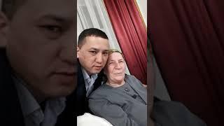 Свадьба Саида и Аиды .Тулькубас Аудан  Турар Рыскулова