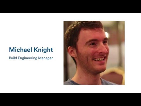 How Atlassian Does DevOps Webinar - Building Infrastructure (Part 3/5)