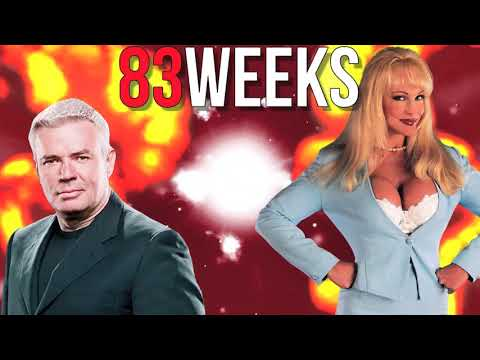 Eric Bischoff Shoots On Debra McMicheal In WCW
