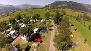 Camping Panorama Camp Zell am See, Österreich