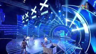 Thailand's Got Talent Season 5 Semi-Final EP.8 2/6