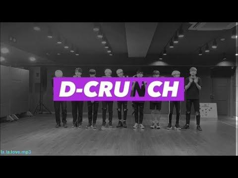 (un)helpful guide to D-CRUNCH (디크런치)