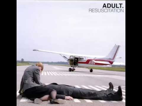 ADULT. - Side-Swiped (Extended Mix)