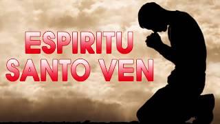 ESPIRITU DE DIOS LLENA MI VIDA || Honrando La Persona Del Espiritu Santo
