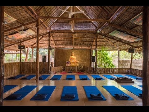 Hariharalaya Yoga Meditation Retreat