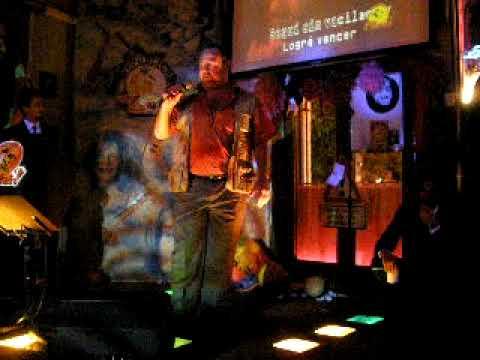 Buenos Aires - Karaoke