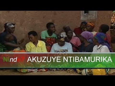Ninde Burundi