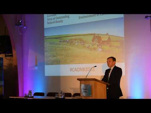 Cornwall AONB Conference
