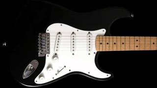 BLUES IN AM GARY MOORE STYLE BACKING TRACK GUITAR