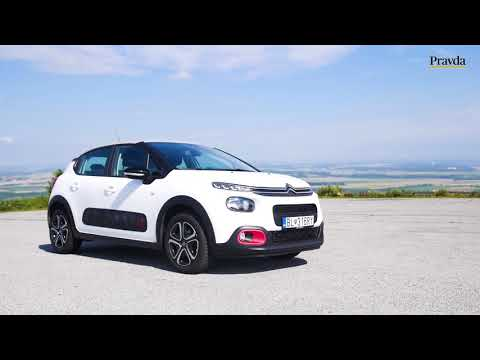 Test: Citroën C3 Elle
