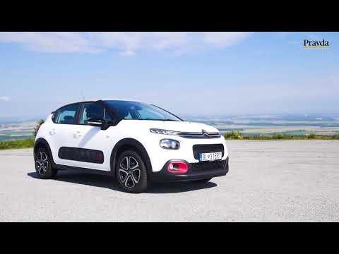 Test: Citroën C3 Elle