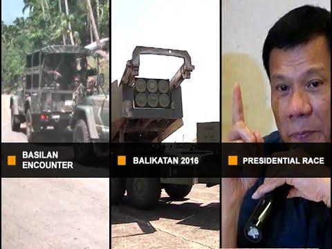UNTV Life : UNTV News (April 11, 2016)