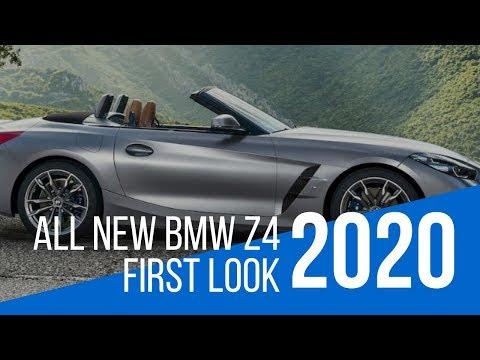 2020-bmw-z4-m40i-first-look