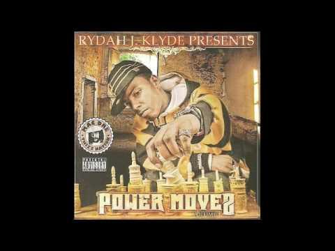 Rydah J. Klyde - Music to smoke to