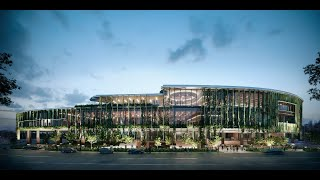 Cairns Convention Centre expansion reveal
