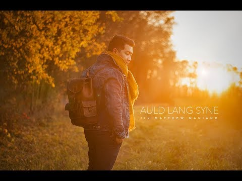 Auld Lang Syne, Traditional