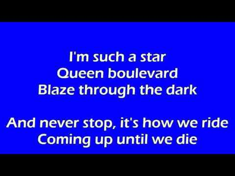 Charli XCX   Break The Rules Lyrics
