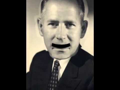 George Beadle MC1