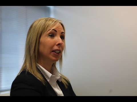 Ireland's Data Protection Commissioner Helen Dixon on the internet of things challenge