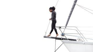 Upgrading to a 40ft Sailboat— Sailing Uma [Step 216]